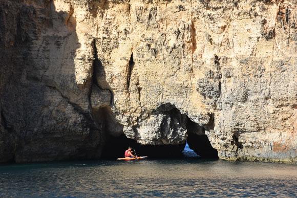 Outdoor a Malta
