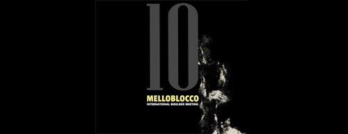 Melloblocco 2013