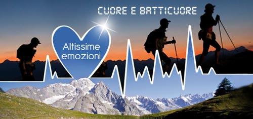 Proposte estate in Val Aosta