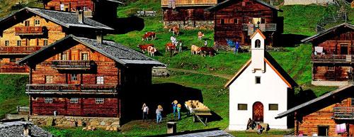 Itinerari del gusto in Tirolo