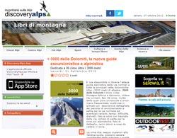 Recensione su Discovery Alps