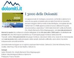 Recensione su Dolomiti.it