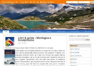 Recensione Scialpinismo in Col Nudo-Cavallo su Scivolare.it