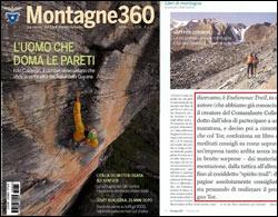 Recensione Endurance Trail su Montagne 360