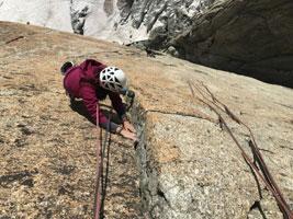 Granito del Monte Bianco