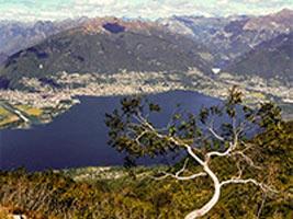 Il Monte Gambarogno