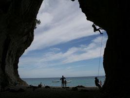 Vacanza attiva per tutta la famiglia - Sardegna