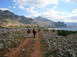 Vacanza attiva per tutta la famiglia - Sicilia