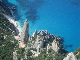 Selvaggio blu - Sardegna Golfo di Orosei