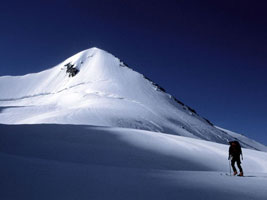 Scialpinismo in Georgia: sulle nevi dei Monti del Caucaso