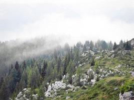 Anello escursionistico dei Grioni