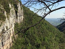 Al Monte Panigas