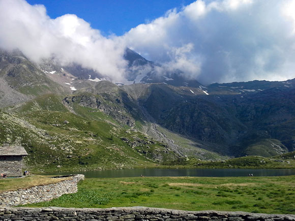 La bellissima Alpe Angeloga
