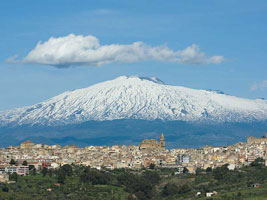 Week end sull'Etna
