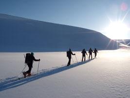 Corso Ski Alp