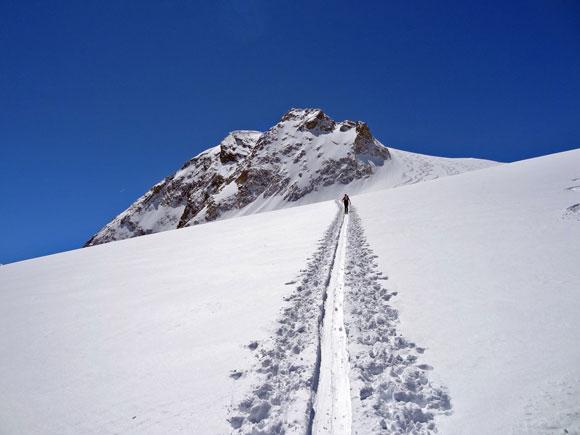 Scialpinismo in Valle Aosta